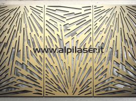 ALPILASER   03 Pattern Laser Cutting