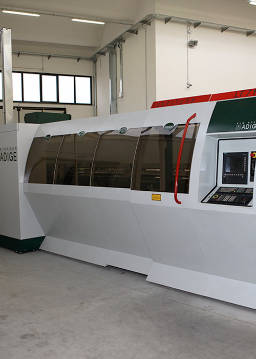 Laser Tubo LT712D